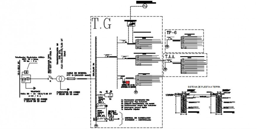 Download Electrical Layout Plan Of House Design AutoCAD
