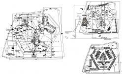 Cad Architecture, 3D architectural design,Architecture