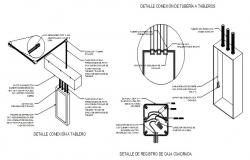 Electrical Cad, Electrical projects data,3D model,2D