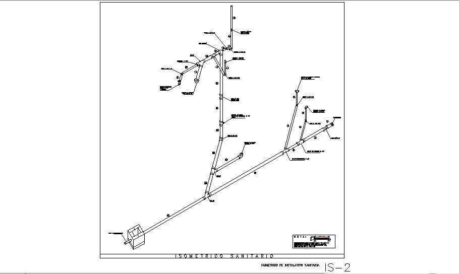 Electrical riser diagram cad drawing details dwg file