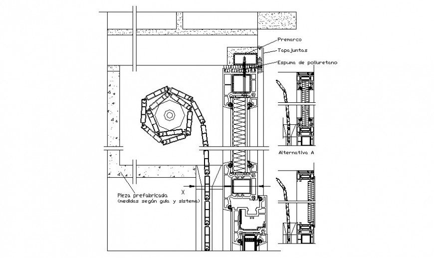 Machinery pulley drawings detail 2d view autocad software