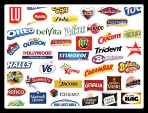 Cadbury becomes part of Kraft Foods