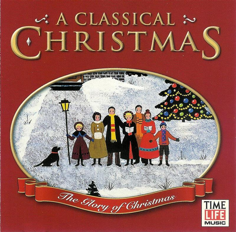A Classical Christmas  The Glory Of Christmas  Cd  Ebay