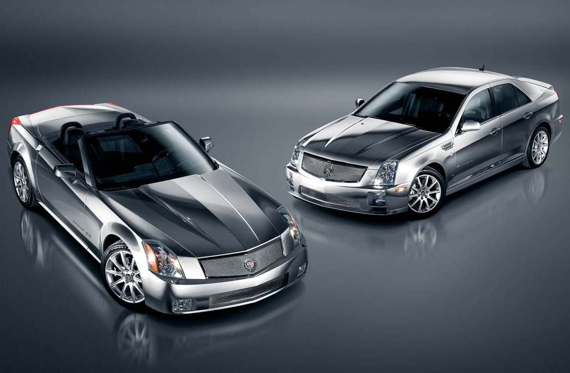 hight resolution of cadillac v series turning it up to 11
