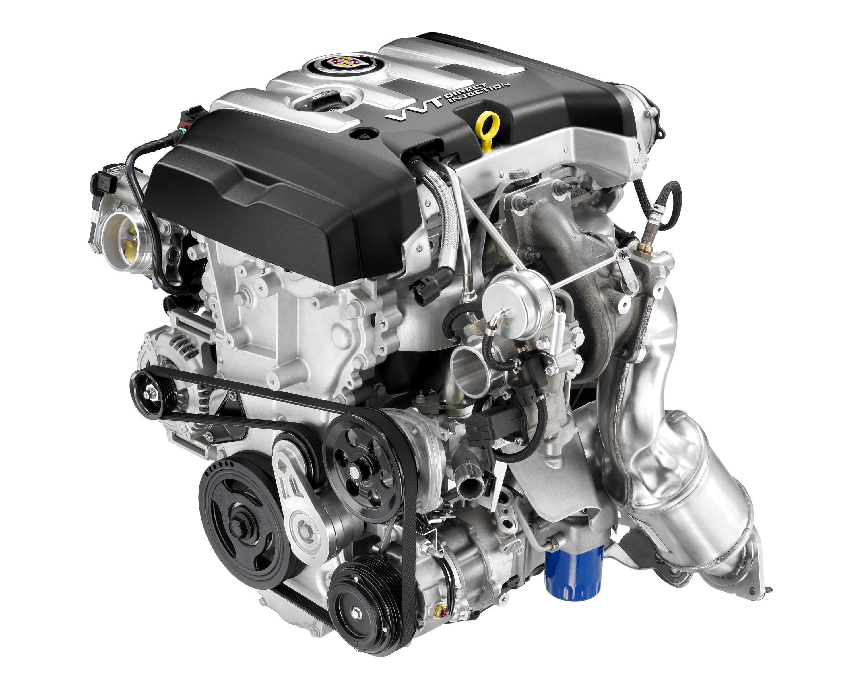 Cadillac Ats Turbo, Ats 36l Or Atsv?  Caddyinfo