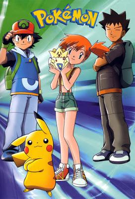 Download Pokemon Indigo League Sub Indo : download, pokemon, indigo, league, Pokemon, Season, Caddylasopa