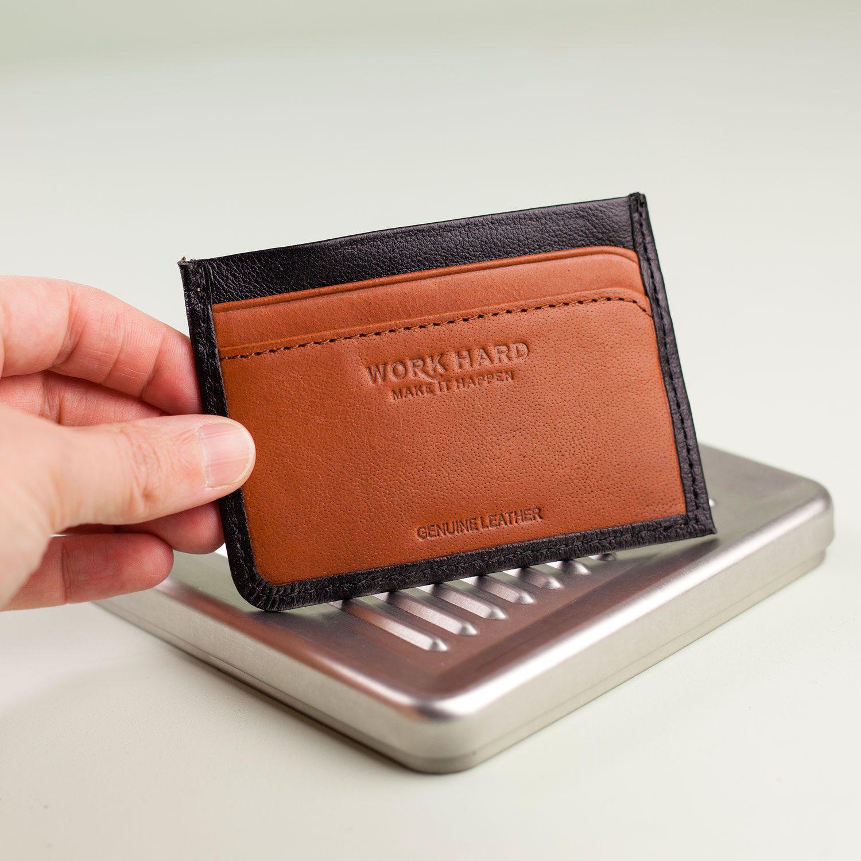 150f9177238 Pasjeshouder Leer | Portemonnee Online Kopen Walletking Het Beste ...