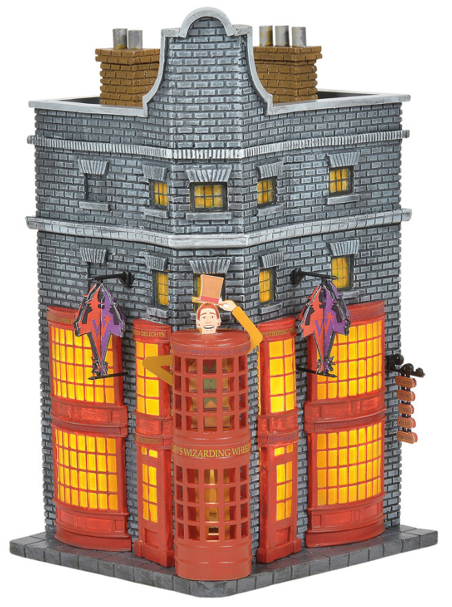 Magasin Harry Potter Paris : magasin, harry, potter, paris, MAGASIN, FRÈRES, WEASLEY, HARRY, POTTER