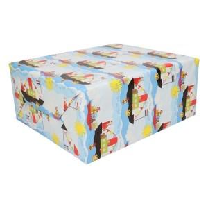 Inpakpapier Sinterklaas 1 rol