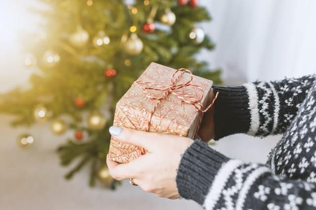 Een kerstpakket online bestellen