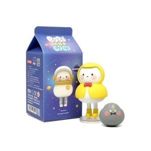 POP MART POP MART BOBO & COCO blind box