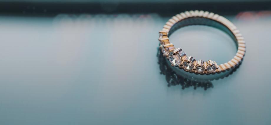 Unieke, persoonlijke sieraden