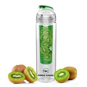 Fruitwater fles premium-Groen