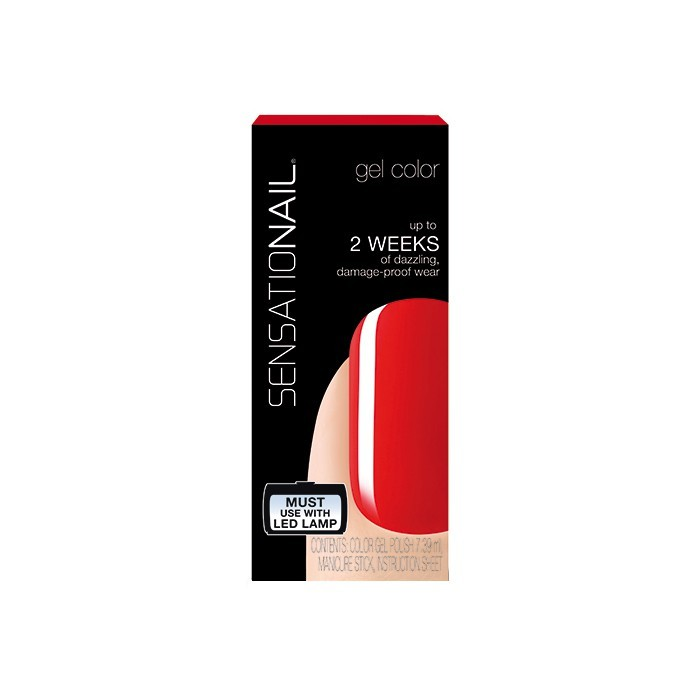 SensatioNail Gellak 39ml