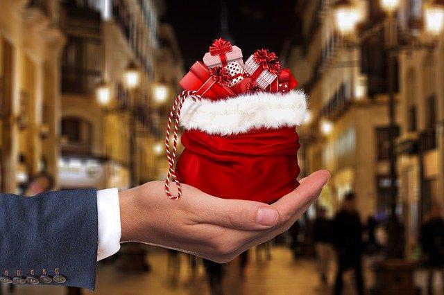 Verwen je medewerkers met een kerstpakket