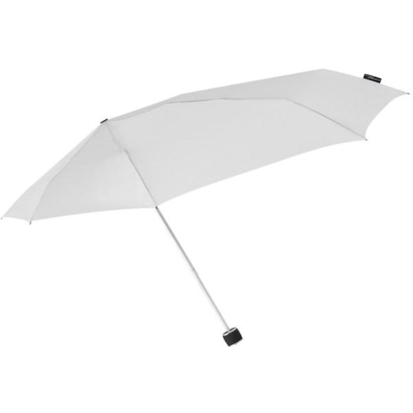 STORMini® Aërodynamische Opvouwbare Stormparaplu - Wit