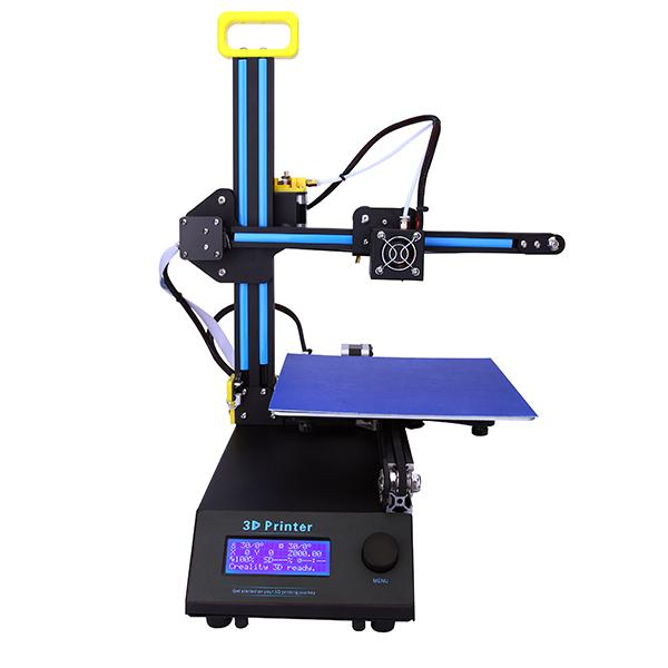 Creality 3D® CR-8 DIY 3D Printer Kit 1.75mm 0.4mm Nozzle Support Laser Engraving Function