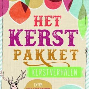 Het kerstpakket - Arie Kok, Joke Verweerd, Marieke Luiten - eBook (9789023996330)