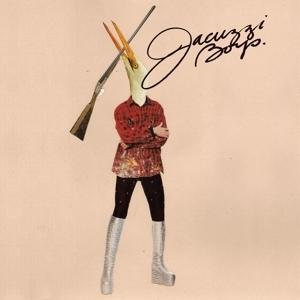 Jacuzzi Boys - CD (0098787307429)