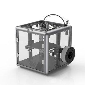 Creality 3D® Sermoon D1 Volledig gesloten 3D-printer 280 * 260 * 310 mm Afdrukformaat Stil moederbord / Volledig metalen