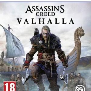 Assassins Creed - Valhalla - Sony PlayStation 5 (3307216174127)