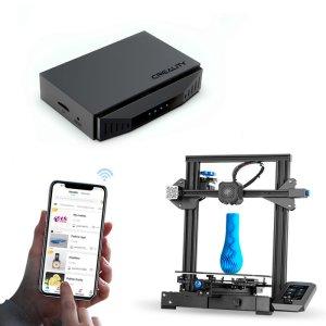 Creality 3D® Creality BOX 3D-printen op afstand via Wi-Fi-ondersteuning Afstandsbediening en afdrukbewaking voor 3D-prin