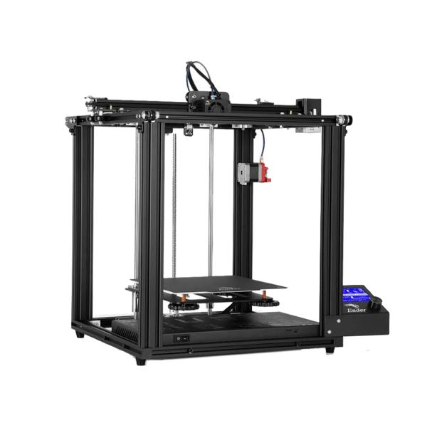 Creality 3D® Ender-5 Pro Opgewaardeerde 3D-printer Vooraf geïnstalleerde kit 220 * 220 * 300 mm Afdrukformaat met stil m