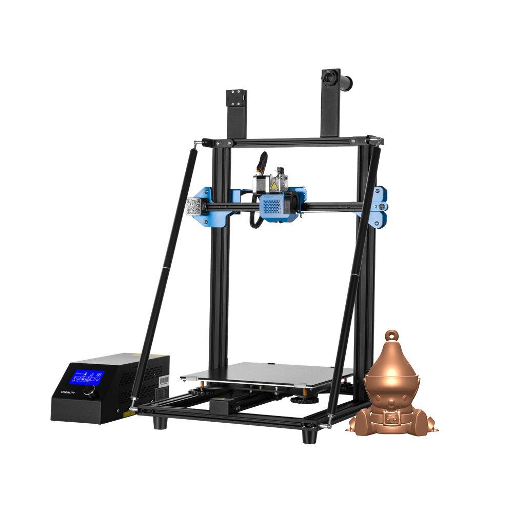 Creality 3D® CR-10 V3 Opgewaardeerde 3D-printer DIY-kit 300 * 300 * 400 mm Afdrukformaat met Titan Direct Drive Extruder