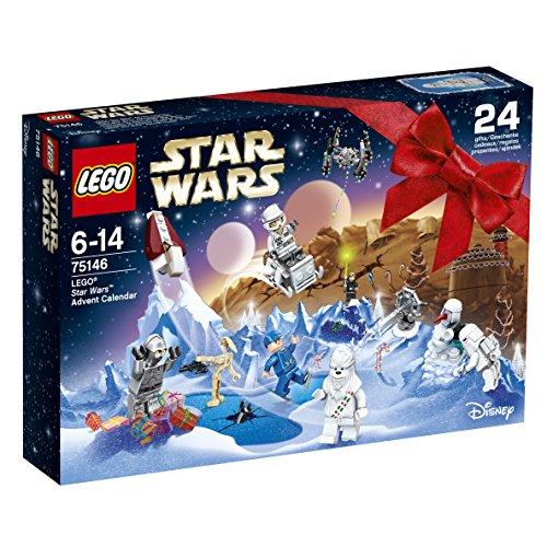 Lego-75146-Star-Wars-Jeu-de-Construction-Calendrier-de-lAvent-0