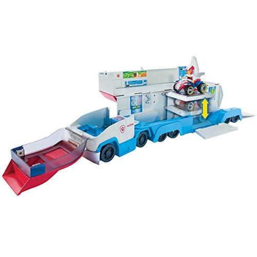 Camion pat patrouille
