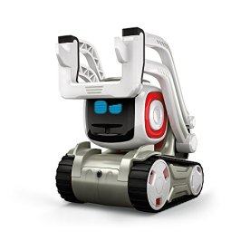 Cozmo robot intelligent