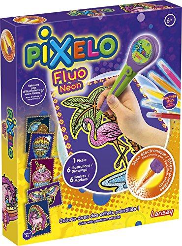 Lansay-20277-Pixelo-Coffret-Fluo-0