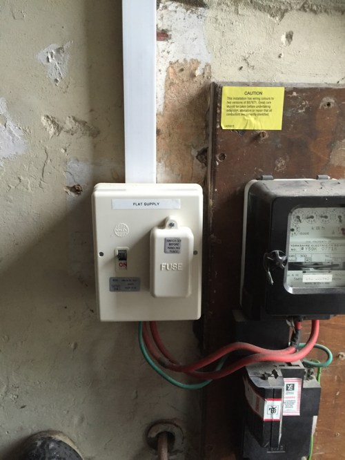 small resolution of fuse board
