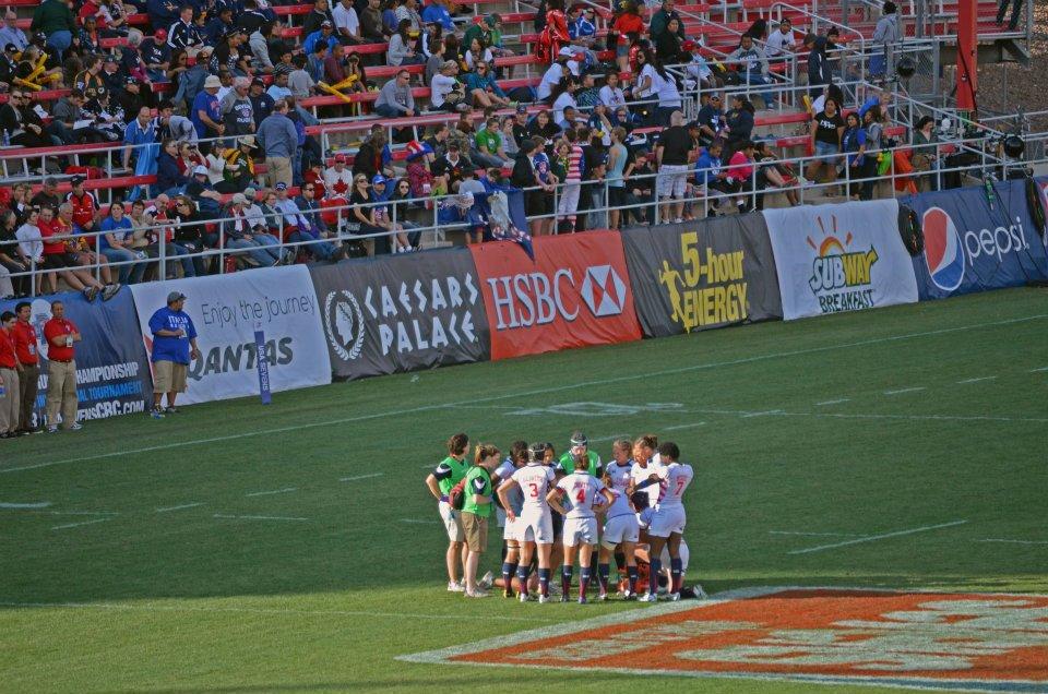 Cade Hildreth USA Rugby