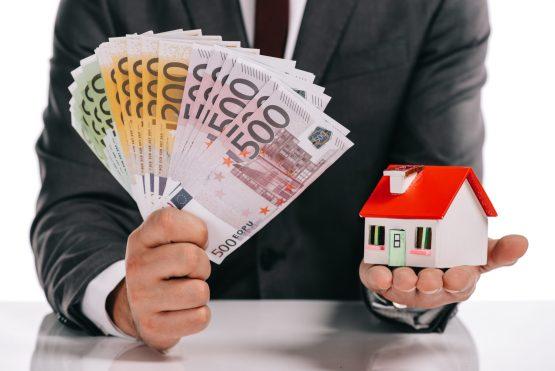 Real Estate Peer to Peer Lending