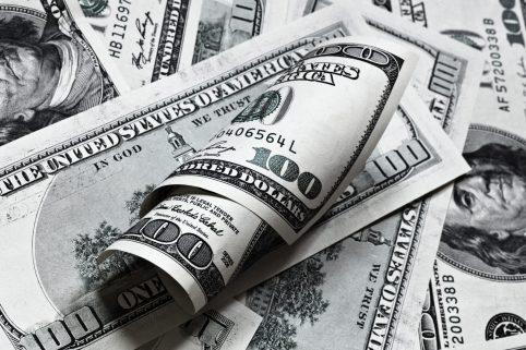 U.S. dollar inflation