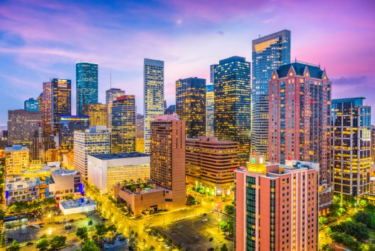 Investing in real estate in Houston, TX