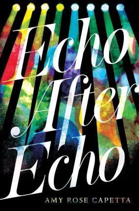 Echo after Echo Book