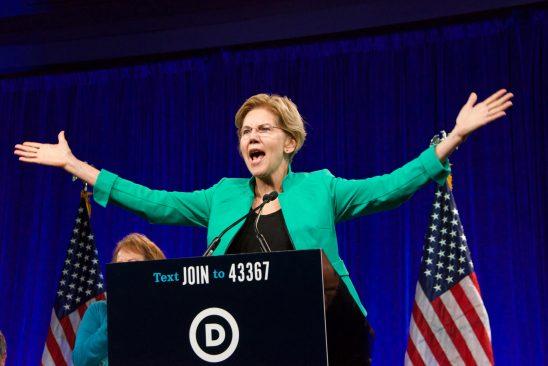 Elizabeth Warren | Female Politician
