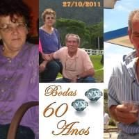 Meus Pais Hoje Fazem 60 Anos de Casados