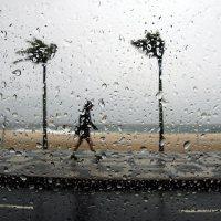 Aniversário da Cidade do Rio de Janeiro: Como presente uma noite chuvosa!