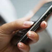 Modo T9: Digitando SMS Mais Rápido! Mas Nem Tanto!