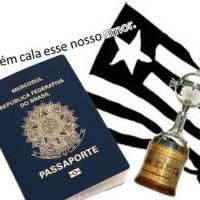 E em 2013... O Botafogo na Libertadores 2014!