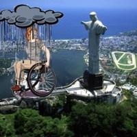 Rio de Janeiro - De Presente Eu Daria uma Chuva