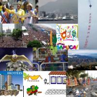 """Carnaval do RIO: Sucesso Total! É! A """"Crise"""" é do PIG! Xô Encosto!"""