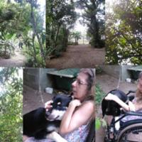 Revisitei Minha Ex Jungle que Continua Linda!