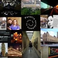 Museu da Língua Portuguesa e a Estação da Luz