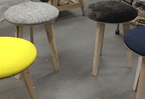 our-stool