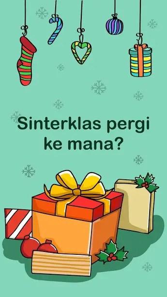 Masuk Ke Dalam Rumah Untuk Mencari Sinterklas : masuk, dalam, rumah, untuk, mencari, sinterklas, Kunci, Jawaban, Brain, Perjalanan, Mencari, Sinterklas, CadeMedia.com