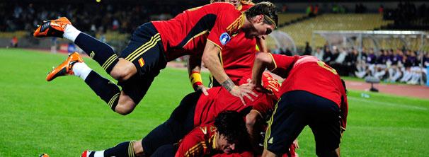 Espanha 140609